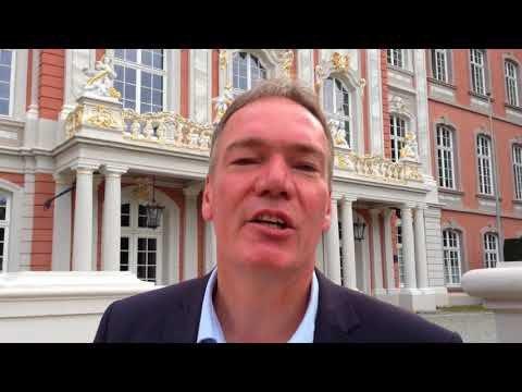 Andreas Steier holt das Direktmandat im Wahlkreis Trier