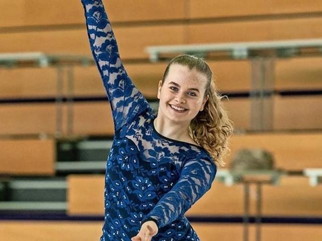 Deutsche Meisterschaft: Heimspiel für Melina Kreter vom 1. RC Göttingen