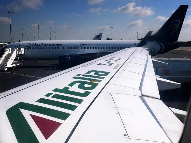 900 Millionen Euro Staatshilfe für Alitalia rechtlich unzulässig