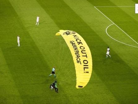 "Baerbock nennt Greenpeace-Aktion ""total daneben"""