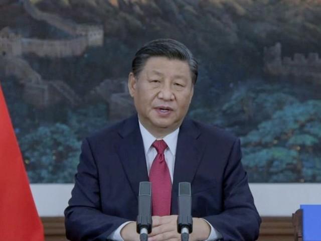 Xi Jinping: China wird keine Kohlekraftwerke im Ausland mehr bauen