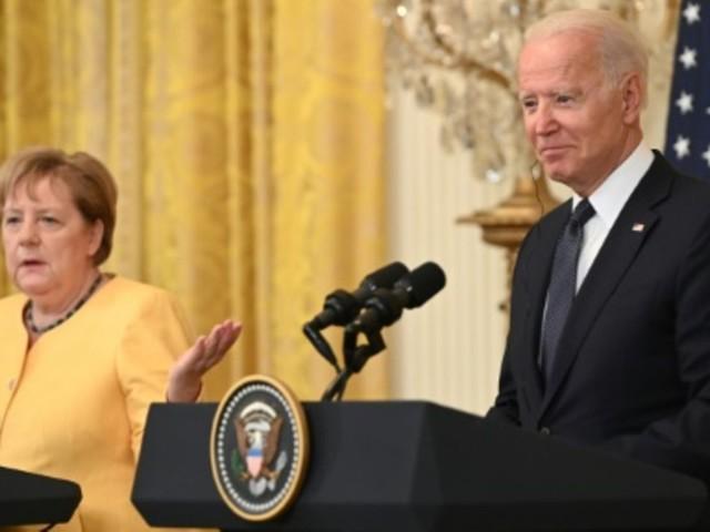 """Biden will in """"kommenden Tagen"""" Antwort zu US-Einreiseverbot geben"""
