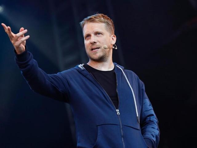 Oliver Pocher macht mit besonderem Musiktipp auf Kindesmissbrauch aufmerksam