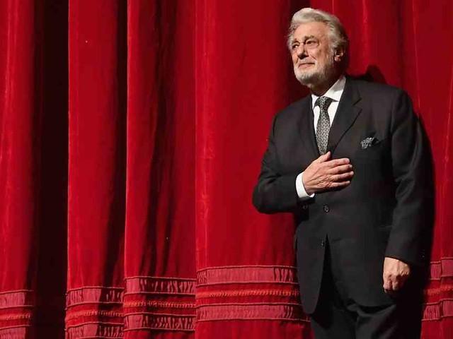 Nach Belästigungsvorwürfen: Opernhäuser sagen Konzerte mit Plácido Domingo ab