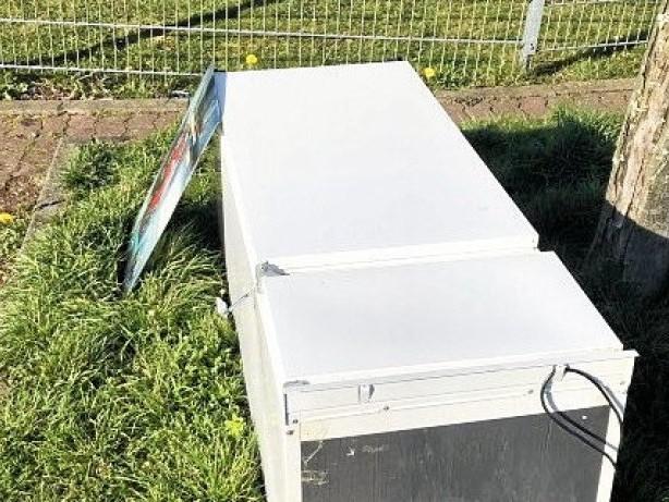 Umwelt: Arnsberg: Stadt beklagt wilde Müllentsorgung