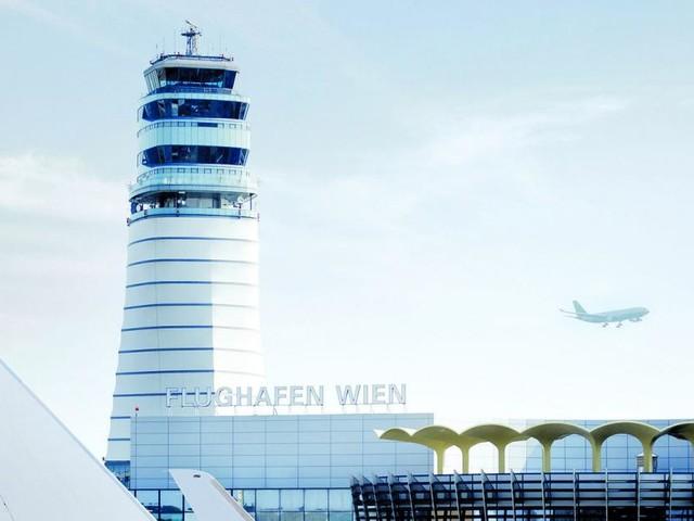 Flughafen Wien: Starterlaubnis für die dritte Piste