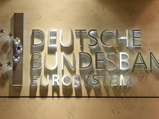 Prognose - Bundesbank erwartet kräftigen Aufschwung der Wirtschaft