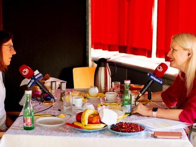 """Olympiasiegerin Kiesenhofer: """"Ich hatte jahrelang keine Freunde"""""""