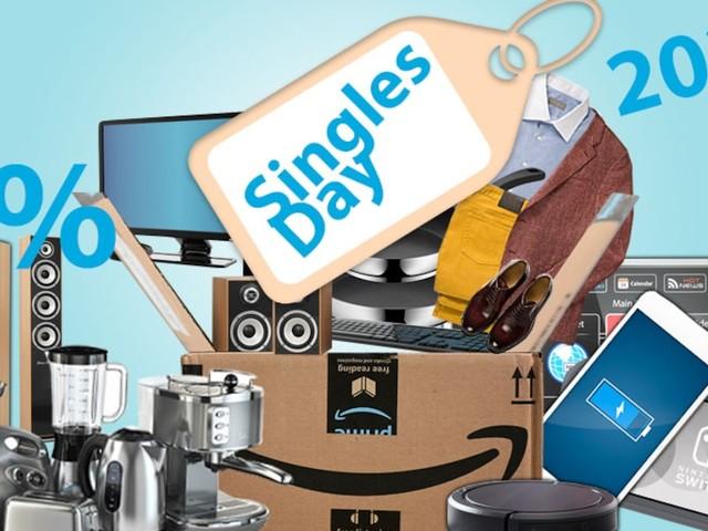 Heute großes Shopping-Event - Singles Day 2021: Das erwartet Sie am großen Shopping-Tag