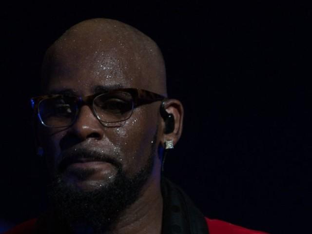 R. Kelly: Neue Vorwürfe gegen den Sänger