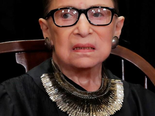 Nachruf auf Ruth Bader Ginsburg