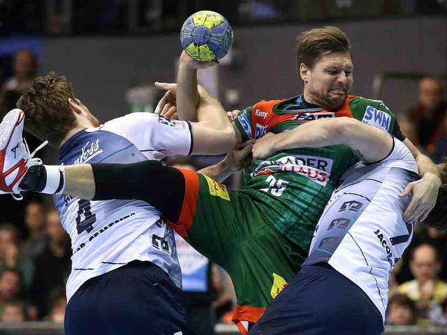 Nächste Niederlage in der Handball-Bundesliga: Flensburgs Magdeburg-Komplex geht weiter