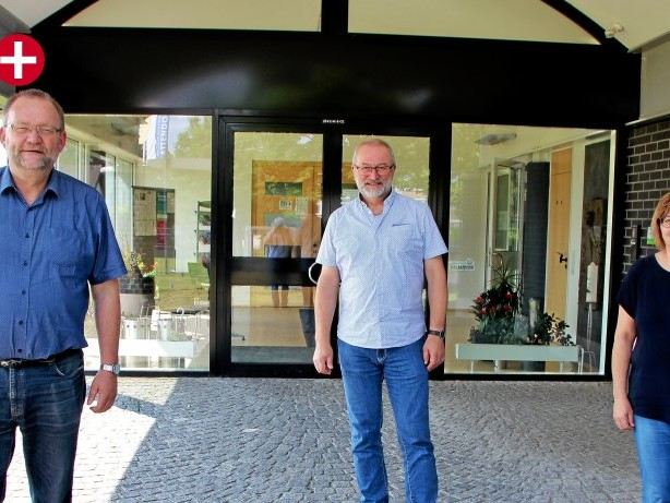 Auflösung: Attendorn: Pfarrei Seliger Adolph Kolping wird zurückgeführt