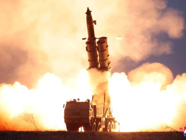 Kim Jong Un: Nordkorea bestätigt erneuten Raketentest