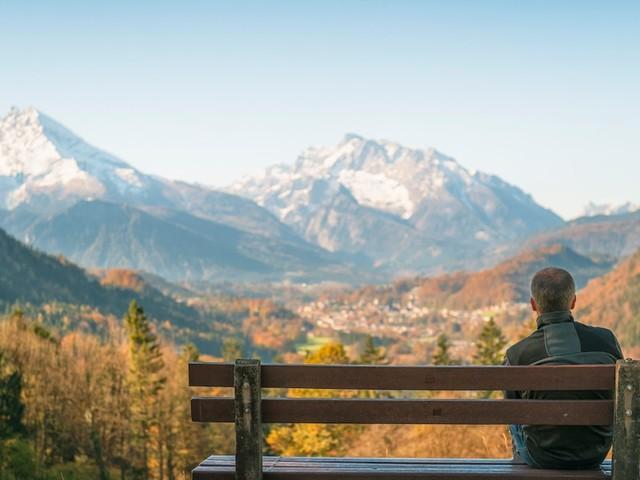 Wandern im Herbst - Das sind aktuell die zehn schönsten Wanderwege Deutschlands