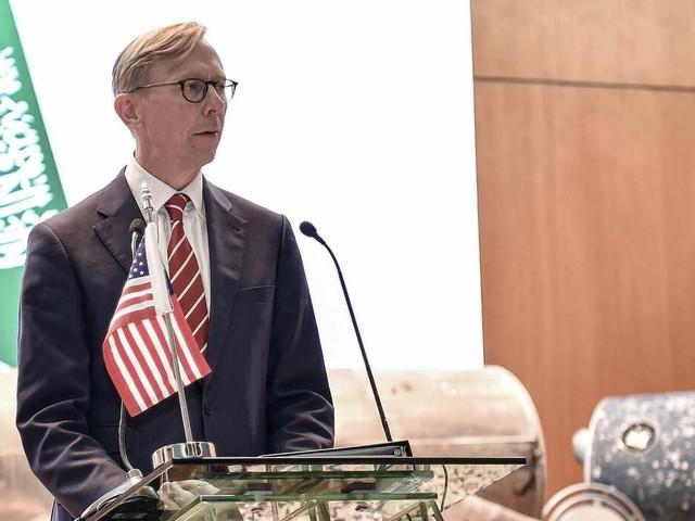 US-Regierung: US-Iran-Gesandter Hook gibt Posten überraschend auf