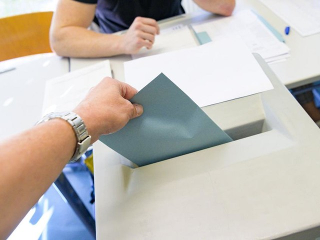 Nach Bundespräsidentenwahl: Ermittlungen auch zu früheren Wahlen