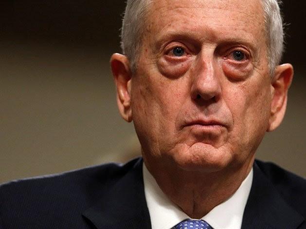 Trump eröffnet offiziell den Kalten Krieg wieder