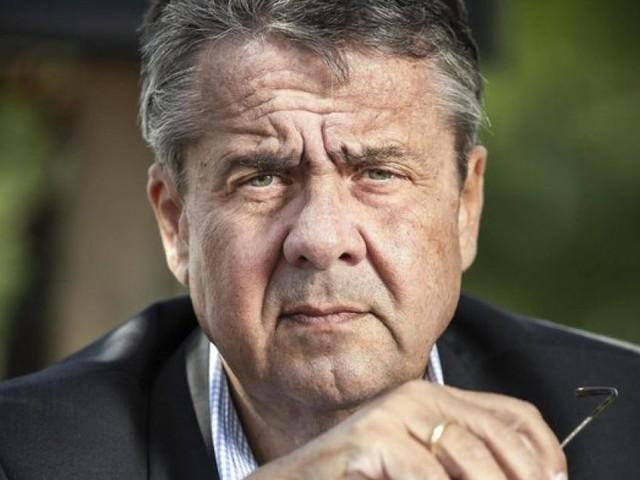 """Ex-SPD-Chef Gabriel: """"Ich vermute, es kommt zur Ampelkoalition"""""""