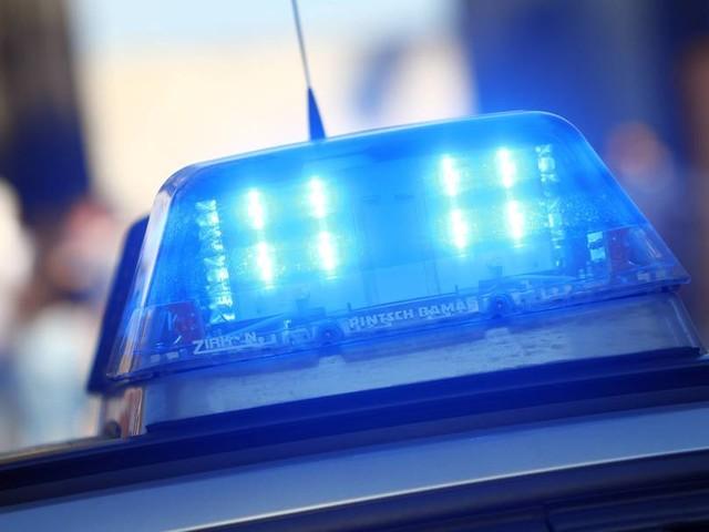 Zwei Tote bei Absturz eines Segelflugzeugs in Eschwege