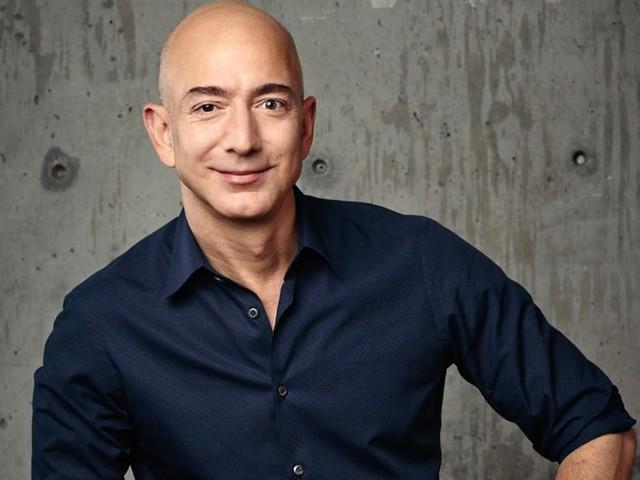 Jeff Bezos verkauft Amazon-Aktien im Wert von 6,7 Milliarden US-Dollar