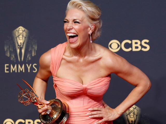 Emmys 2021: Das sind die schönsten Looks der Stars