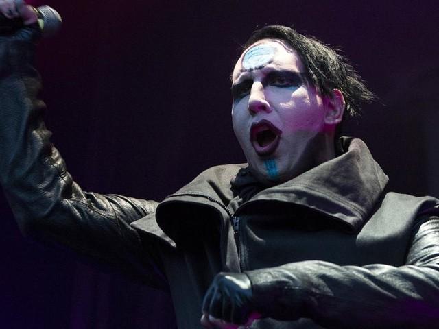 Marilyn Manson: Weitere Frau erhebt Vergewaltigungs-Vorwürfe
