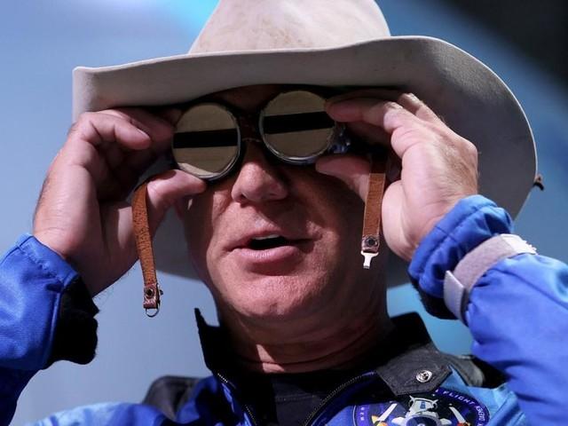 Mond-Landung: Jeff Bezos setzt NASA unter Druck