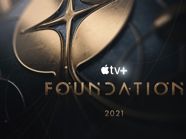 "Apple TV: Sci-Fi-Epos ""Foundation"" startet im September"