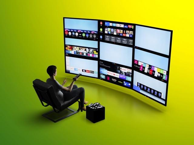 Smart oder dump: Fernseher richtig auswählen