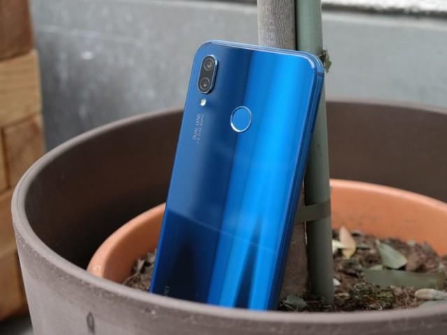 Kirin 710: Huaweis neuer Smartphone-Prozessor ist zu schwach