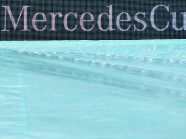 Nach French-Open-Verschiebung:Turnier in Stuttgart bleibt