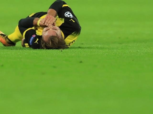 +++ BVB im News-Ticker +++ - BVB bleibt nach Pleite bei Tottenham optimistisch - Sorgen um Götze