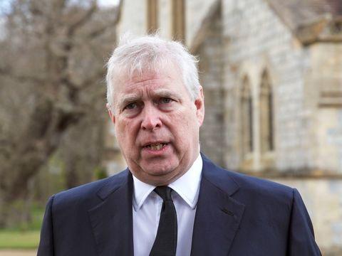 Kriminalität: Klage gegen Prinz Andrew wegen sexuellen Missbrauchs