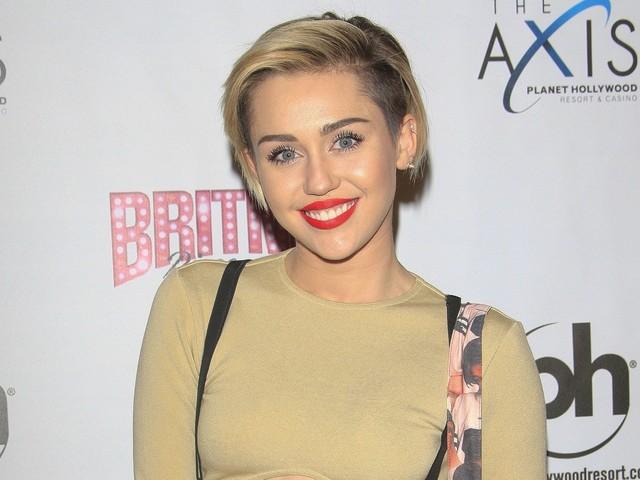 Schock-News für Miley Cyrus!