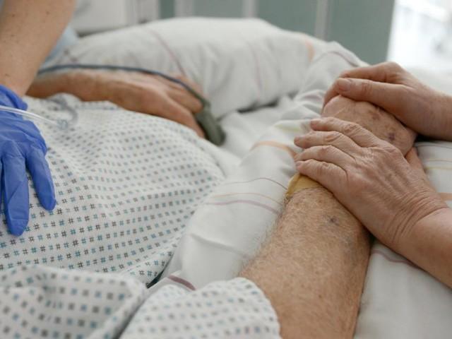 USA: Schon mehr Tote durch Covid als durch die Spanische Grippe