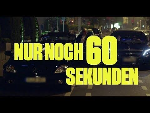 Video der Woche: Celo & Abdi feat. SSIO - Nur Noch 60 Sekunden