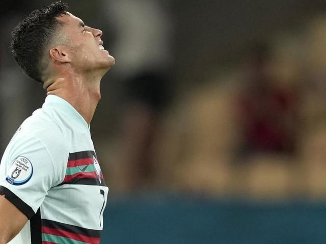 Ronaldo vor Transfer von Juventus zu Manchester City