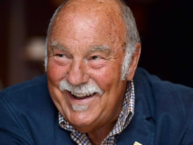 Englands Fußball in Trauer: Weltmeister Jimmy Greaves tot