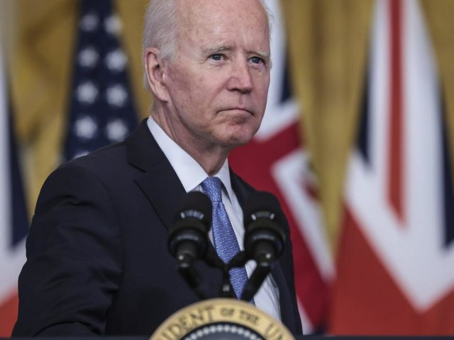 """Das erinnert an Trump"": Wie Joe Biden Frankreich brüskiert"