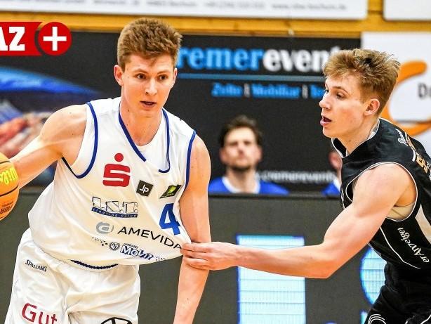 Basketball - 2. Liga ProB: Sparkassen Stars Bochum verlängern mit Topspieler Geske
