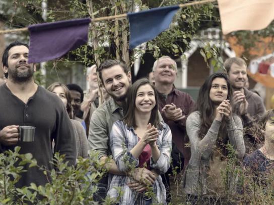 """Rote-Hochzeit-Folge bei """"The Walking Dead"""": Mehr Schock geht nicht"""