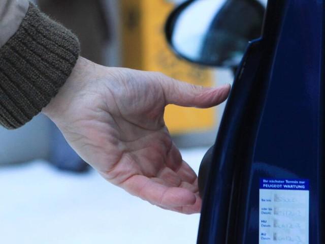 Erste Maßnahmen: Was ist nach einem Autoklau zu tun?