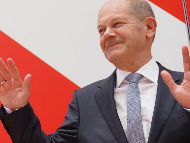 Kommt die Ampel-Koalition?: Scholz und die irrlichternden SPD-Linken