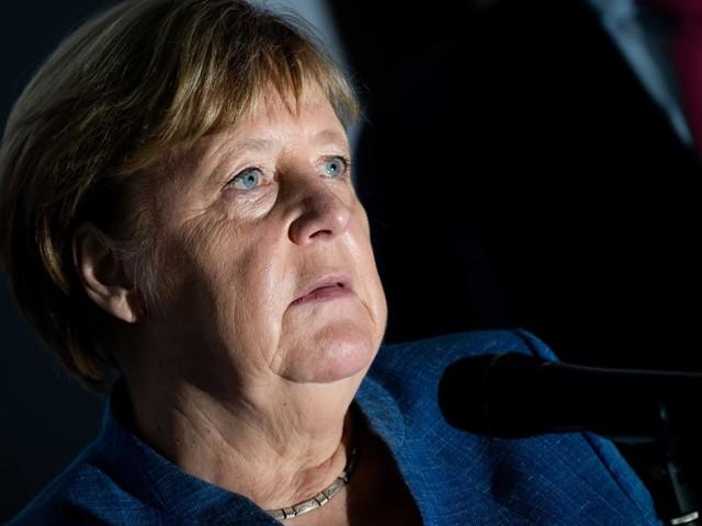 Schäuble macht Merkel für Laschet-Misere mitverantwortlich