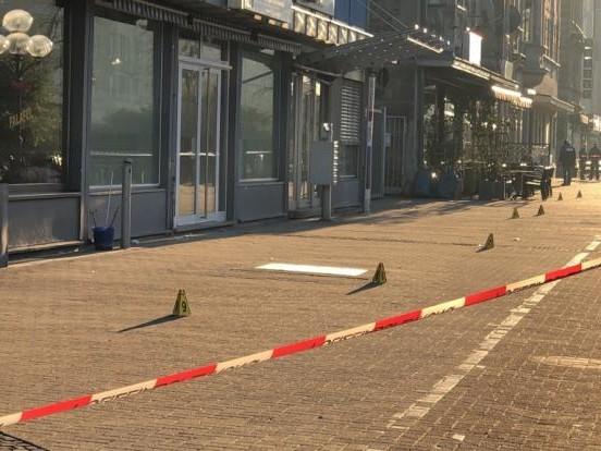 Messerattacke in Nürnberg! Polizei nimmt Verdächtigen fest