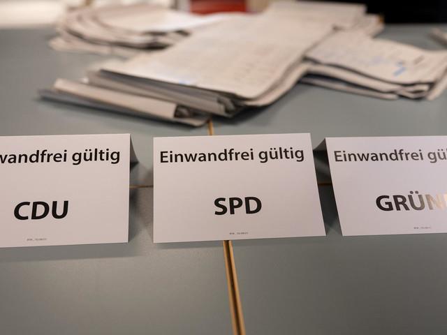 Deutschland hat gewählt: Welches ist Ihr überraschendstes Wahlergebnis?