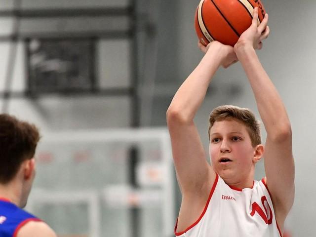 Quakenbrücks Regionalliga-Basketballer feiern Coup in Oldenburg