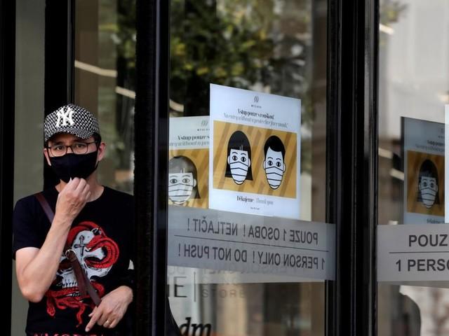 Coronavirus: In Tschechien explodieren die Infektionszahlen weiter