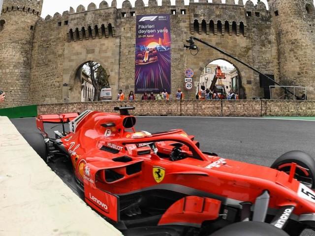 Formel 1: Warum es für Vettel eng wird